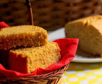 How to make Corn bread - Corn bread recipe