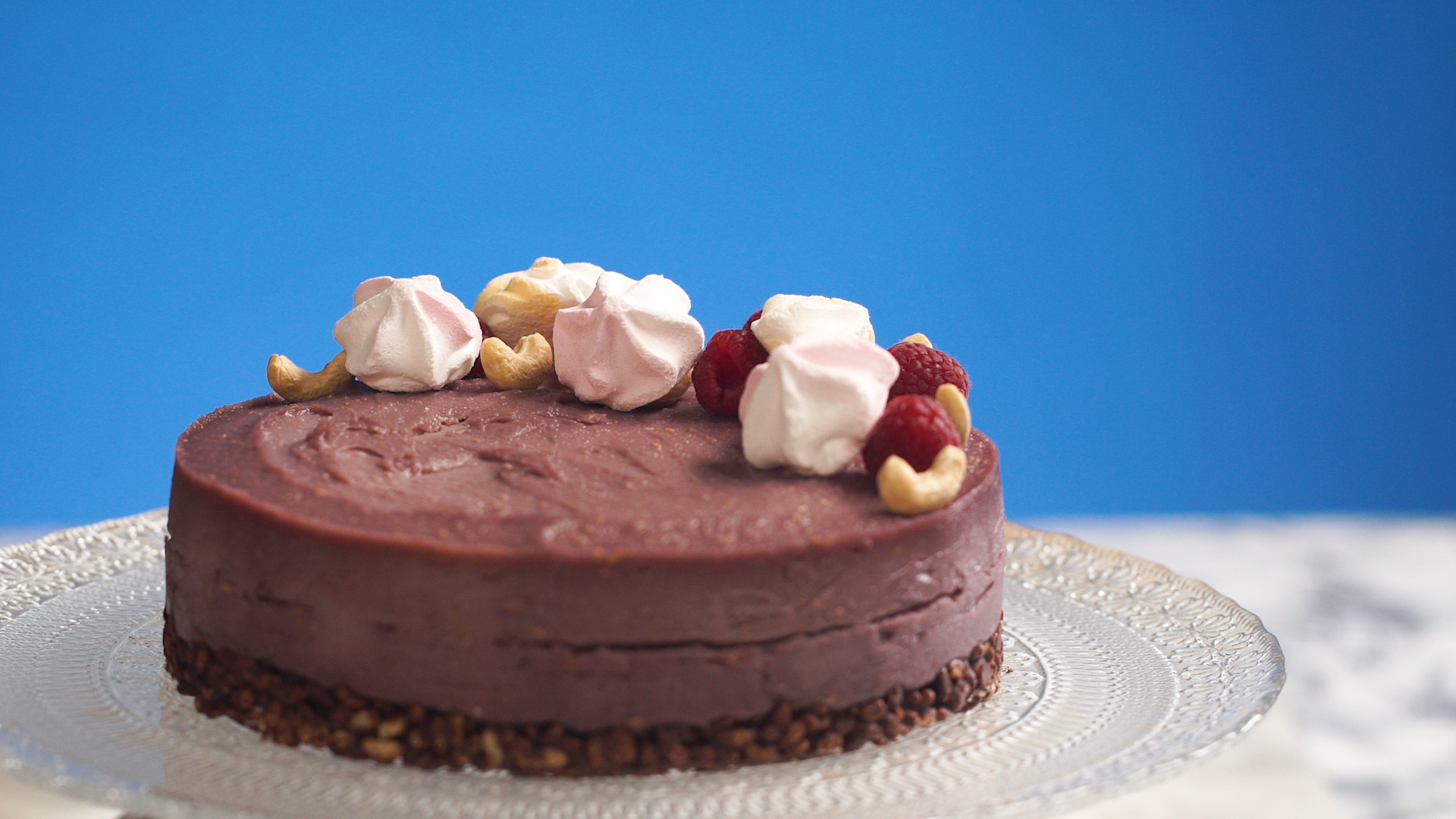 Chocolate Mousse CakeChocolate Mousse Cake