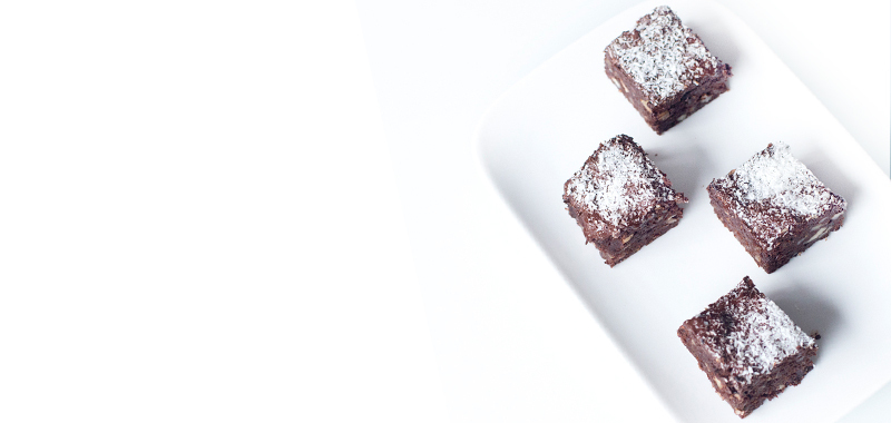 Recept: Gezonde Brownies