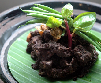Timeless Flavors for Dinner at F1 Hotel Manila's 6th LuzViMinda Filipino Food Festival