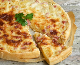 Le Ricette Di Misya Torte Salate Missionmeltdowncom