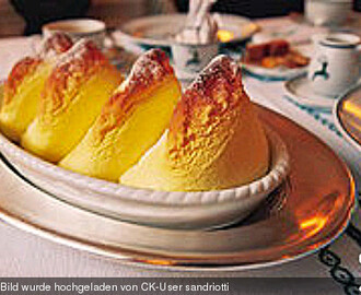 Salzburger Nockerln Low Fat 30