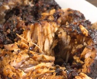 Slow Cooker Honey Pork Roast
