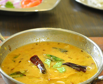 How to make Dal Tadka / Punjabi Recipes / Step by Step :