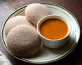 Red Rice Idli | Healthy South Indian Breakfast