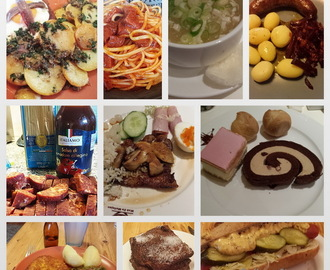 Wat we aten – weekmenu (43-2014)