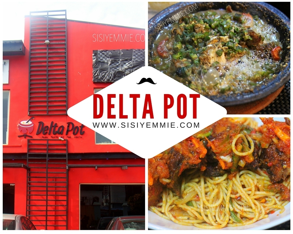 RESTAURANT REVIEW : DELTA POT LEKKI!