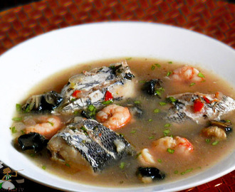 How to cook agidi jollof recipes mytaste nigerian seafood pepper soup light and healthy forumfinder Image collections