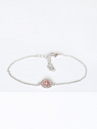 Lily and Rose Celeste Armband Peach