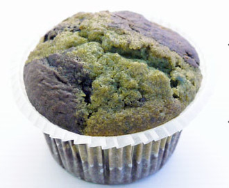 Earth day muffin 2013