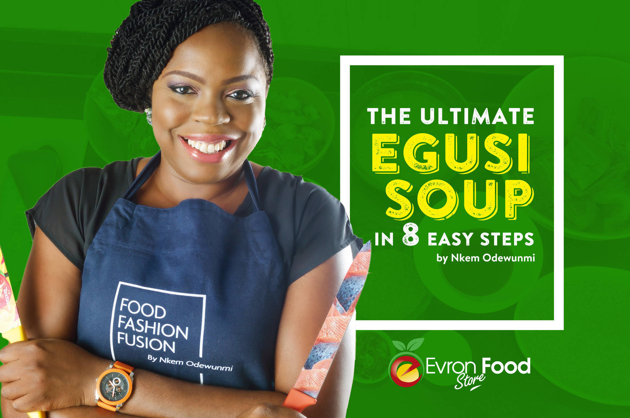 The Ultimate Egusi Soup