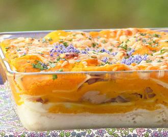 Recettes de avec des champignons pieds de mouton mytaste - Cuisiner les champignons pieds de mouton ...