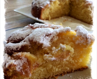 Appel-rumcake    - Thermomixrecept
