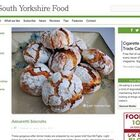 South Yorkshire Food