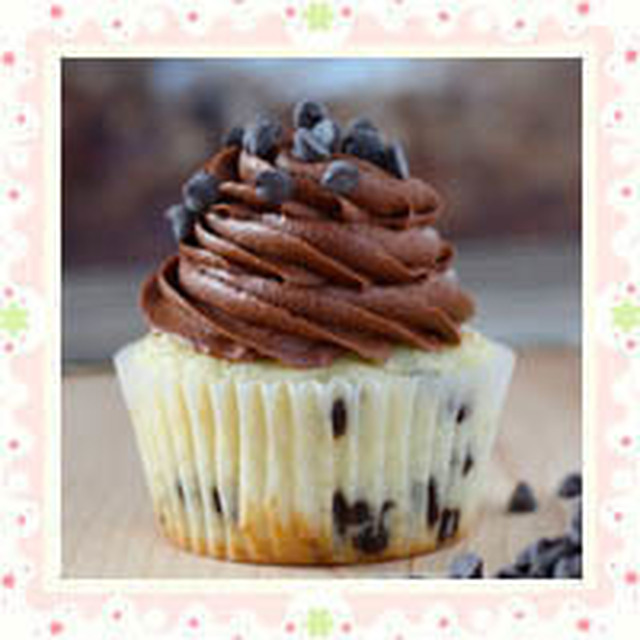 Chocolate Chip Cupcakes by Your Cup Of Cake