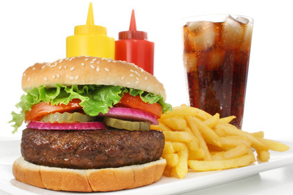 Fast Food Recipes - How To Make Them Healthier