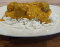 Traditional Parsi Curry (for meat or chicken)