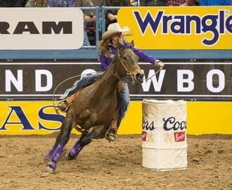 Nationwide Finals Rodeo 2018: Live Stream and NFR Broadcast
