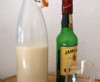 Irish Cream Baileys zelfmaken