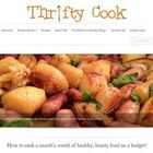Thrifty Cook