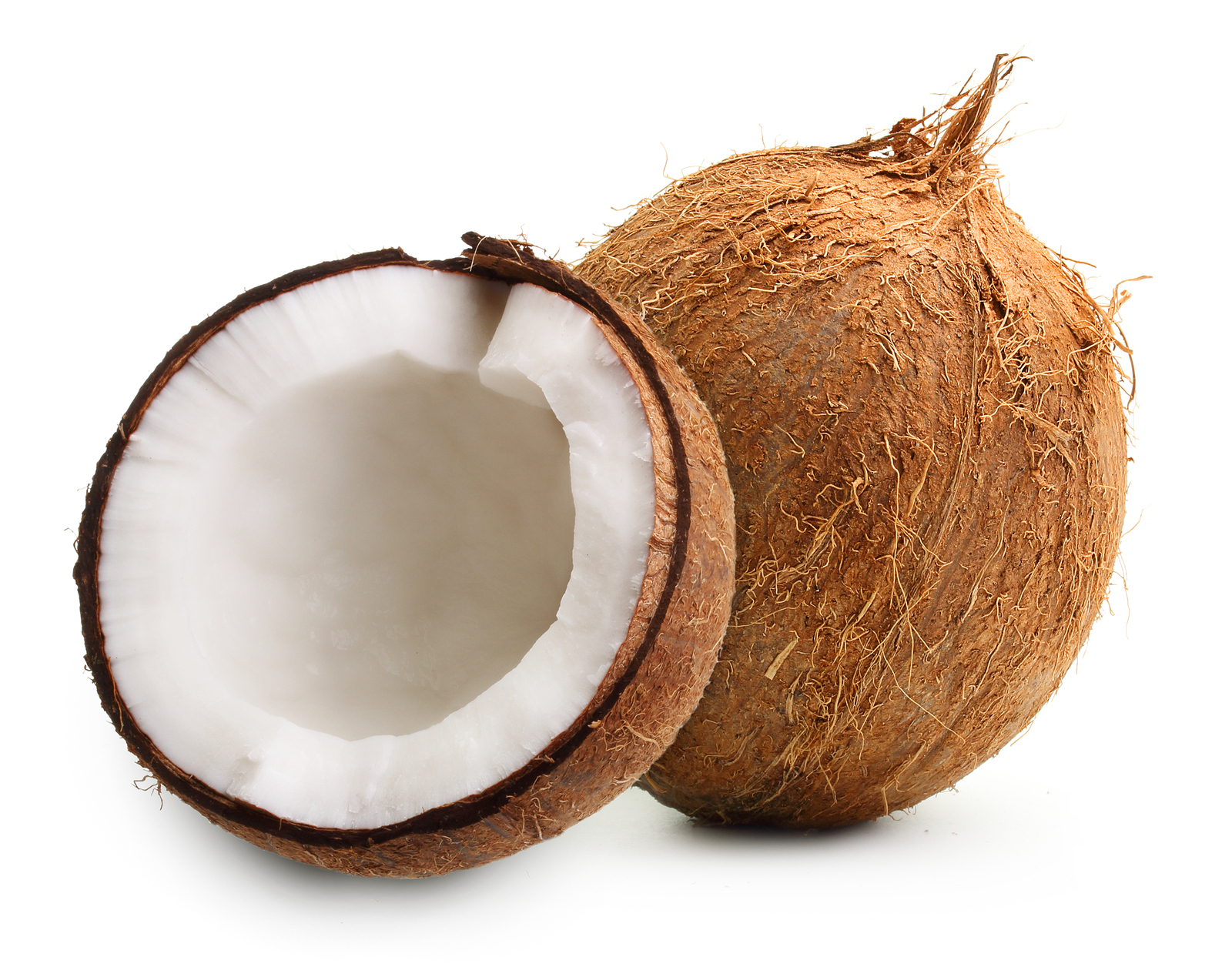 Facts on Fruits: 6 Health Benefits of Coconut