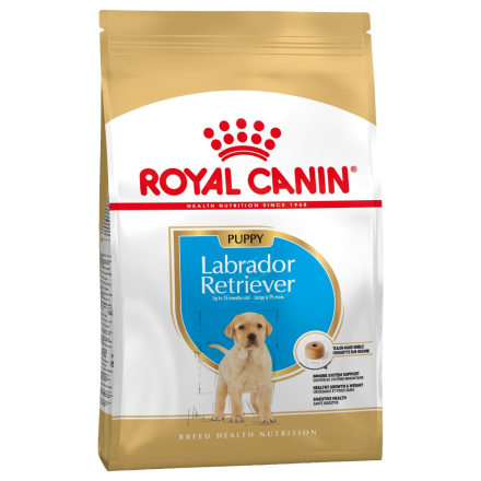 Royal Canin Labrador Retriever Puppy Ekonomipack: 2 x 12 kg