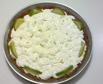 Marthan Key Lime Pie