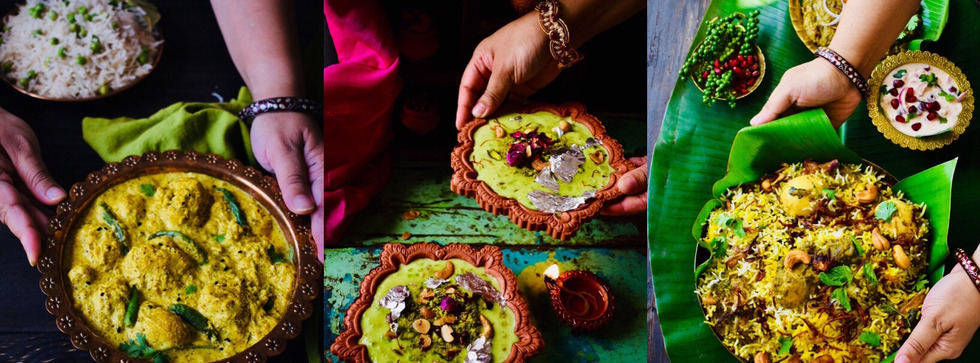 My Tryst With Food And Travel