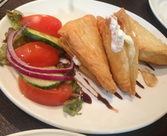 Restaurant review: PiPi's Greek Cafe & Restaurant - Caroline Street, Cardiff