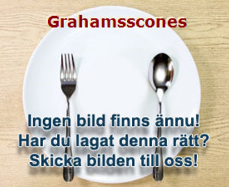Grahamsscones