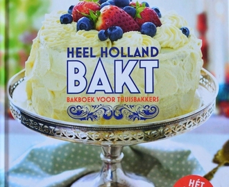 Review Heel Holland bakt