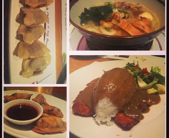 Review: wagamama
