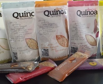 Meer over superfood Quinoa