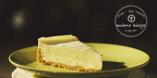 [3,2,1 PECI :] Plazma cheesecake