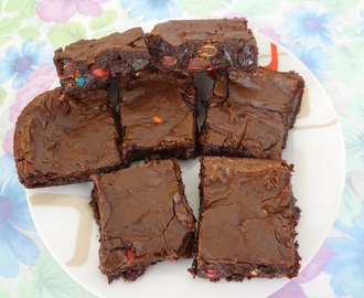Novo vídeo no Youtube: Brownie Kitchen for Dummies