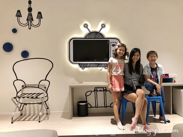 Theme Park Hotel: A Family-Friendly, Quirky Hotel in Genting Highlands