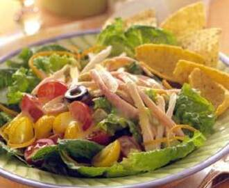 Mexican Chef's Salad