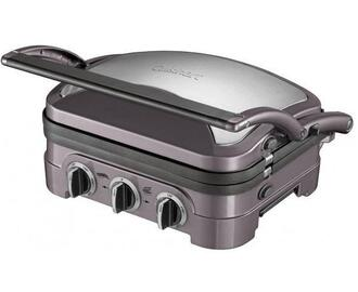Review: Cuisinart Grill