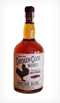 Chicken Cock Heritage