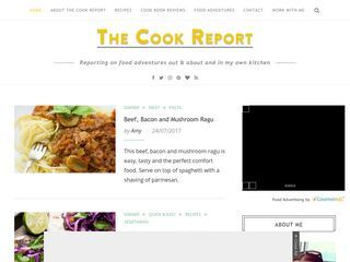 thecookreport.co.uk