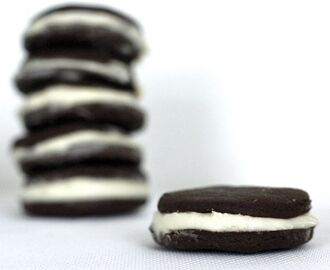 Sinner Sunday: Oreo's
