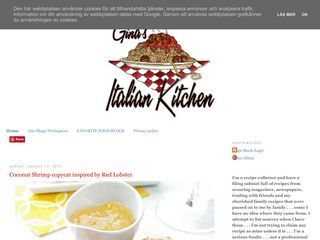 Gina's Italian Kitchen