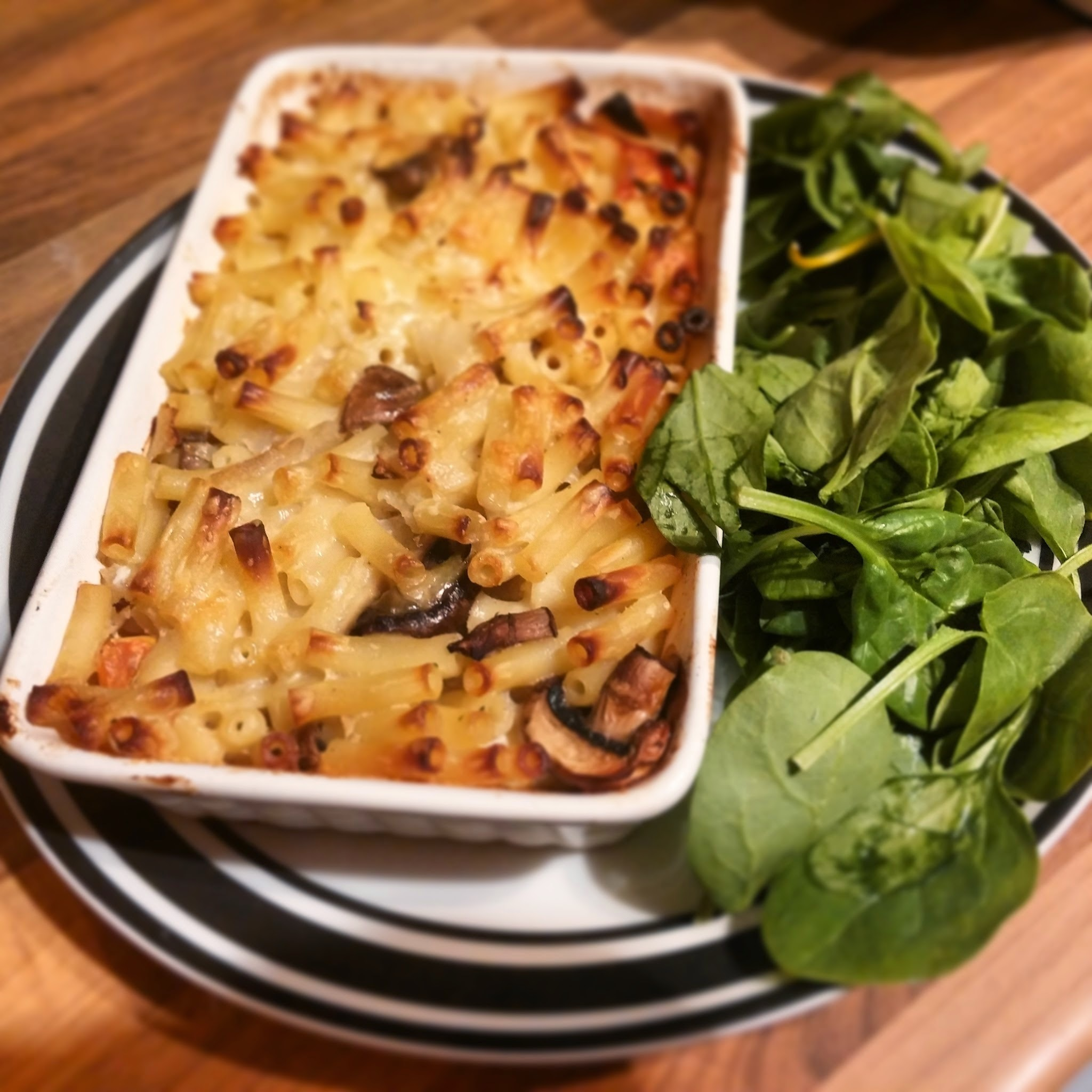 Recipe: Slimming World Mac n' Cheese