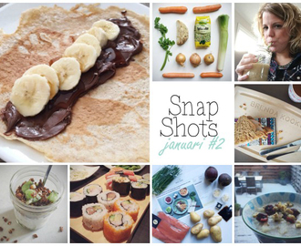 Snap Shots januari #2