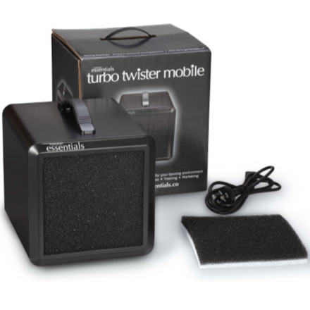 Tanning essentials - mobile turbo twister - utsug