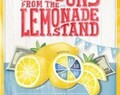 BOOK SPOTLIGHT - LESSONS FROM THE LEMONADE STAND by JAMES BERMAN