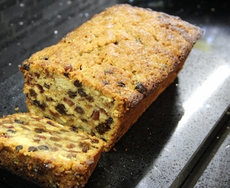 fruity teacake recipe