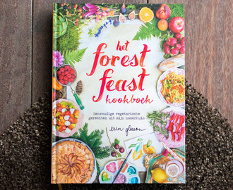 Kookboek review: The Forest Feast