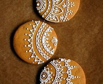 Pin by Helga Tess on Gifts | Pinterest | Cookies, Gingerbread and Gingerbread cookies