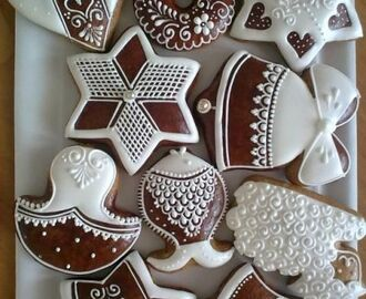 Pin by Birgit Keys on Crafts X-mas | Pinterest | Cookies, Gingerbread and Gingerbread cookies